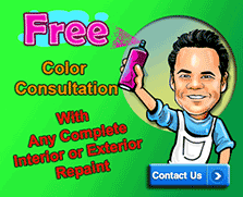 Color consultation for free