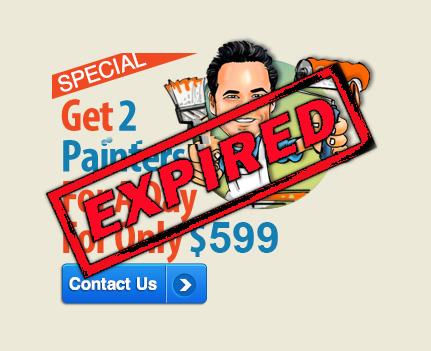 Expired coupon