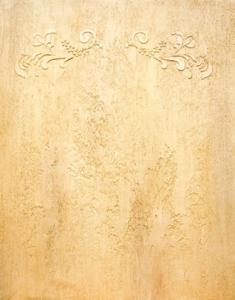 florentine_scroll_wall
