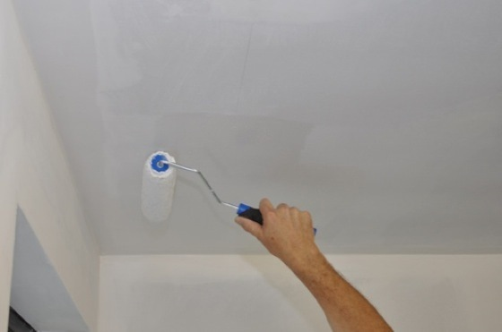 paint your ceiling like professionals